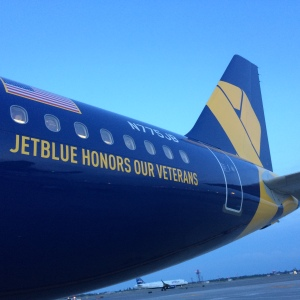 Jetblue Veterans