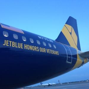 Jetblue Veterans
