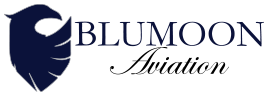 blumoon-aviation-logo